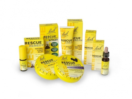Rescue Remedy Group SL